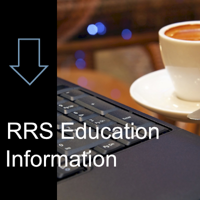 RRS Education Continuing-Education Services